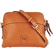 As Is Dooney & Bourke Florentine Crossbody Handbag-Cameron - A304607