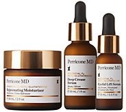 Perricone MD Essential Fx Face & Eye 3-Piece Collection - A310407
