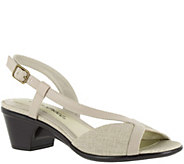 Easy Street Sandals - Sanibel - A339007