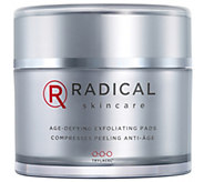 Radical Skincare Age-Defying Exfoliating Pads 4.35 oz - A339207
