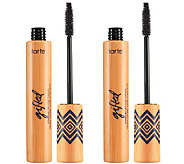tarte Gifted Amazonian Clay Volumizing Mascara Duo - A211508