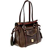 Dooney & Bourke Toledo Leather Smith Bag - A269108
