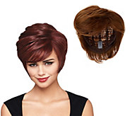 LUXHAIR NOW by Sherri Shepherd New Angle Wig - A272408