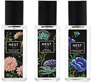 NEST Fragrance Eau de Parfum Spray Trio - A284008