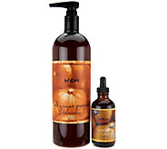 WEN by Chaz Dean 32 oz. Fall Cleansing Cond. with 4 oz. Oil - A288408