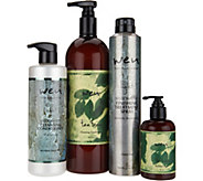 WEN by Chaz Dean Cleanse, Style & Finish 4-Pc Hair Collection - A290408
