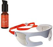Dr. Gross Spectralite Eyecare Pro Device with F&R Eye Serum - A297908