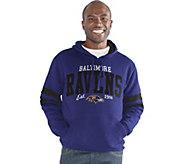 NFL Mens Fleece Pullover Hoodie - A298508