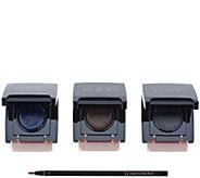Doll 10 Hydragel Eyeliner Trio w/ Tilted Eyeliner Brush - A304308