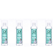 Dr. Sharp Fresh Mint Alcohol-Free Mouthwash 4-Pack - A355608