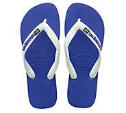 Havaianas Flip Flop Sandals - Brazil Logo - A358008