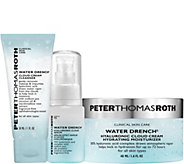 Peter Thomas Roth Water Drench Luxe Kit - A360908