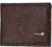 Earth Cork Amadora Wallet - Brown - A361508