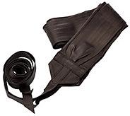 G.I.L.I Leather Obi Wrap Belt - A264009