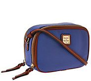 Dooney & Bourke Pebble Leather Sawyer Crossbody - A266609