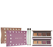 Mally Celebrate Your Beauty Eyeshadow Pocket Palettes - A273009