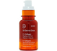 Dr. Gross C  Collagen Bright & Firm Vitamin C Serum - A288809