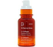 Dr. Gross C  Collagen Bright & Firm Vitamin C Serum - A288809