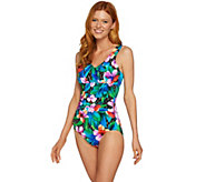 As Is DreamShaper by Miraclesuit Layla Swimsuit - A300409