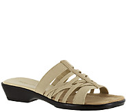 Easy Street Slide Sandals - Seaside - A335209