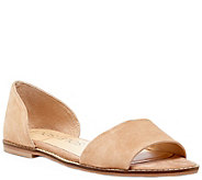 Sole Society Two Piece Sandals - Harlow - A340409