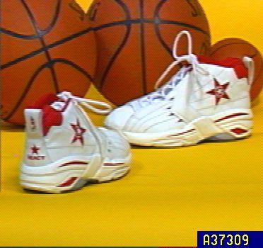 converse dr j 2000 leather athletic shoes qvc