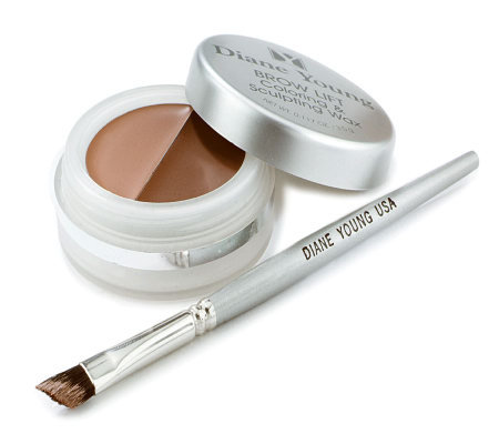 Diane Young 2-piece Brow Lift Kit