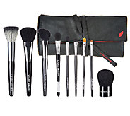 Laura Geller Beautys 9-pc Professional Brush Collection - A236810