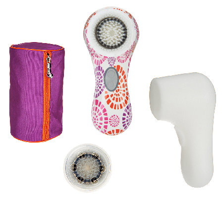 Clarisonic Mia 2 Sonic Cleansing System With Travel Bag