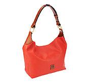 Dooney & Bourke Calf Leather O-Ring Sac - A255110