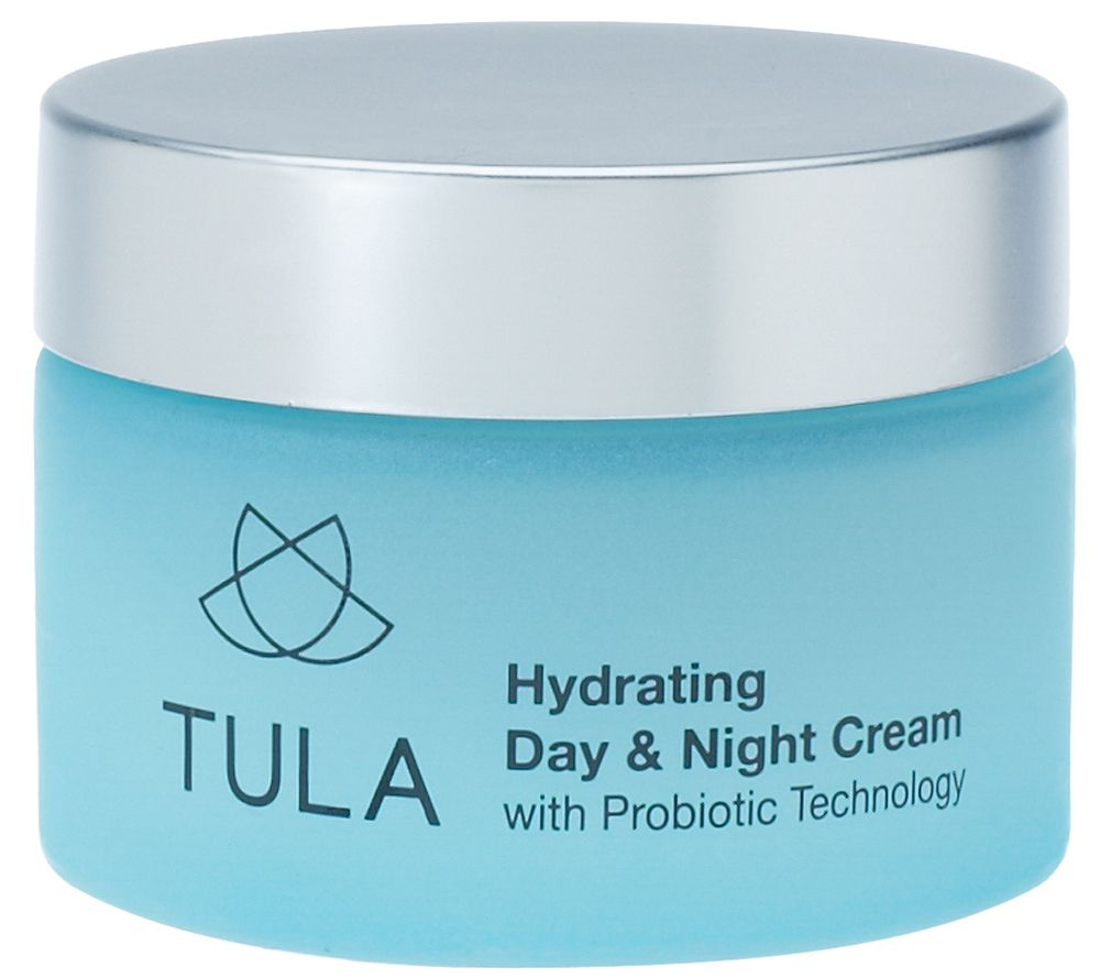 TULA Probiotic Skincare Hydrating Day and Night Cream