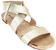 Rialto Multi-strap Espadrille Sandals - Moriane - A265910