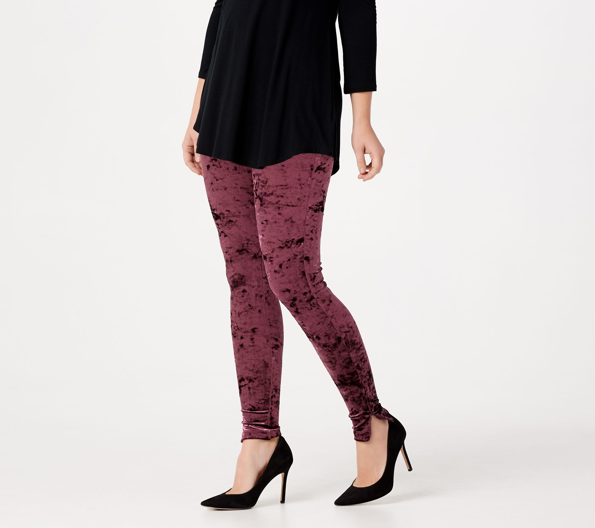 Free shipping and returns on Nordstrom Velvet Leggings at atrociouslf.gq Supersoft and on trend, these velvet Nordstrom leggings will add a cool '90s vibe to your everyday ensemble/5(32).