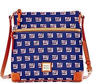 Dooney & Bourke NFL Giants Crossbody - A285710