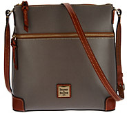 Dooney & Bourke Claremont Leather Crossbody Handbag - A293010