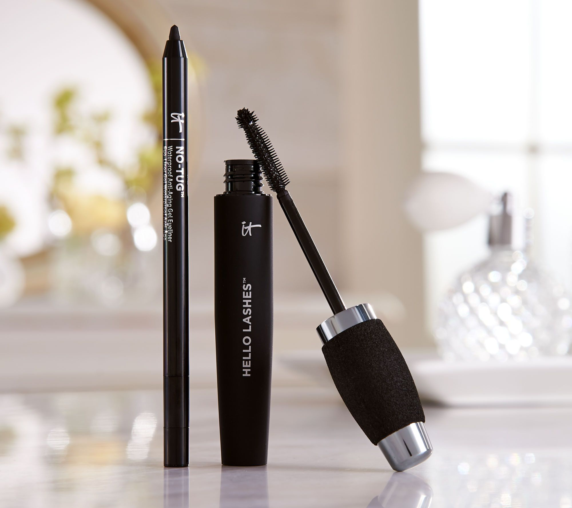 IT Cosmetics Hello Lashes 5-in-1 Mascara & Eyeliner Auto-Delivery ...