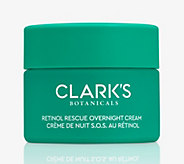 Clarks Botanicals Retinol Rescue Overnight Cream Auto-Delivery - A301610