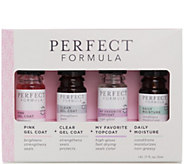 Perfect Formula Nail Essential Discovery Collection - A329310