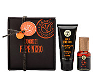 Erbario Toscano Black Pepper Gift Set Comfort - A333310