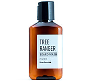 Beardbrand Travel-Size Beard Wash - A355710