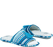 MUK LUKS Womens Florence Slippers - A358310