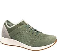 Dansko Lace-Up Sneakers - Cozette - A360610