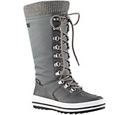 Cougar Waterproof Tall Winter Boots - Vancouver - A361910