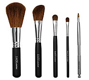 FACE atelier Travel Brush Set - A362610