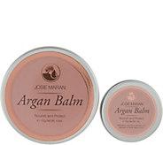 Josie Maran Argan Hydrate and Repair Balm Duo - A227311