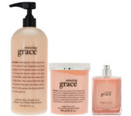 A-D philosophy SS embrace love and grace trio Auto-Delivery