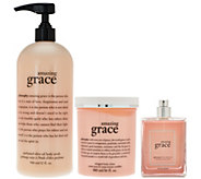 philosophy super-size embrace love and grace Auto-Delivery - A265211