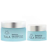 TULA Probiotic Skincare Anti-Aging Face & Eye Cream Duo - A266911
