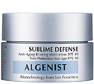 Algenist Sublime Defense Anti-Aging Moisturizer - A268711