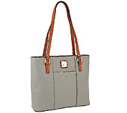 Dooney & Bourke Pebble Leather Small Lexington Shopper - A269911
